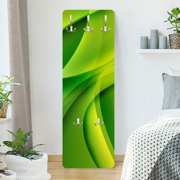 Appendiabiti - Green Composition