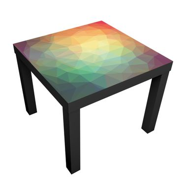 Tavolino design no.RY32 Triangular