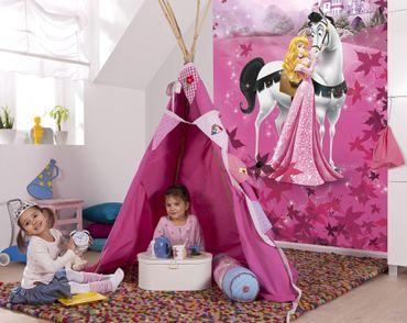 Carta da parati - Disney La bella addormentata nel bosco