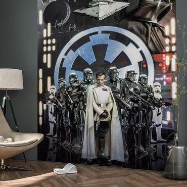 Carta da parati - Star Wars Empire