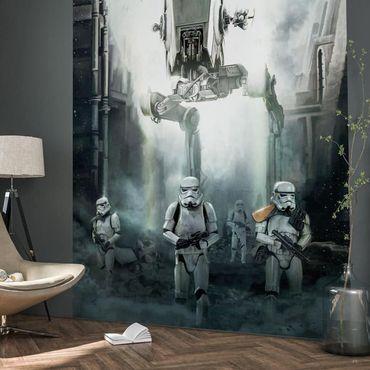 Carta da parati - Star Wars Imperial Forze II