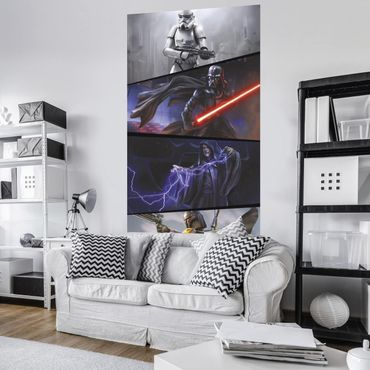 Carta da parati - Star Wars Moments Imperials