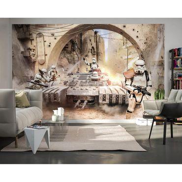 Carta da parati - Star Wars serbatoio Trooper