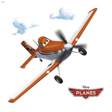 Sticker per vetri per bambini - Planes