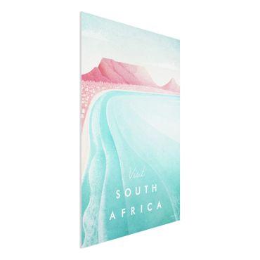 Stampa su Forex - Poster Travel - Sud Africa - Verticale 3:2