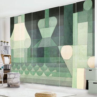 Tende scorrevoli set - Paul Klee - Locks