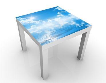 Tavolino design Above Sea Level
