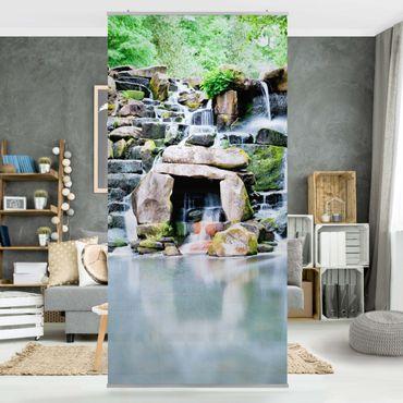 Tenda a pannello Waterfall 250x120cm