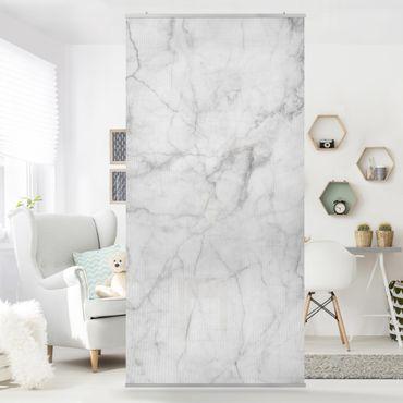 Tenda a pannello - Bianco Carrara 250x120cm