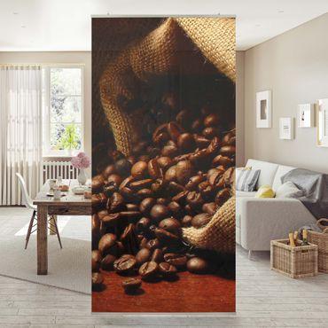 Tenda a pannello Dulcet Coffee 250x120cm