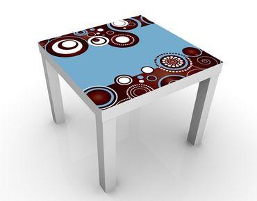 Tavolino design Come Over
