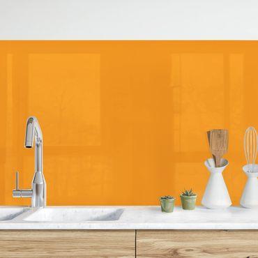 Rivestimento cucina - Color mango
