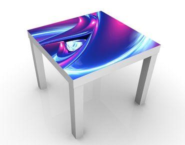 Tavolino design Agitating Pink