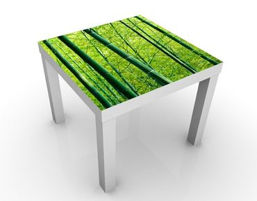 Tavolino design Bamboo Trees No.2