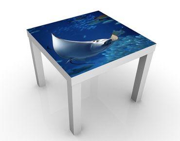 Tavolino design Batoidea