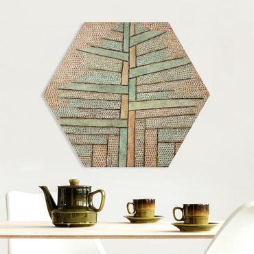 Esagono in forex - Paul Klee - Kiefer