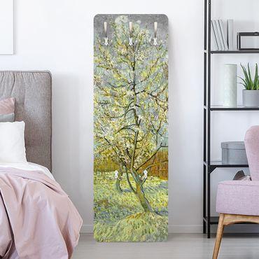 Appendiabiti - Vincent Van Gogh - Rosa Pesco