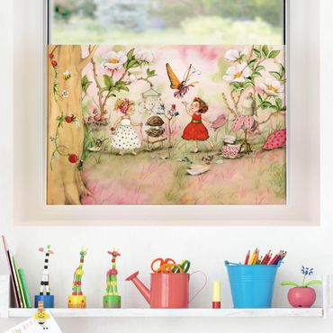 Decorazione per finestre - The Strawberry Fairy - Tailer room