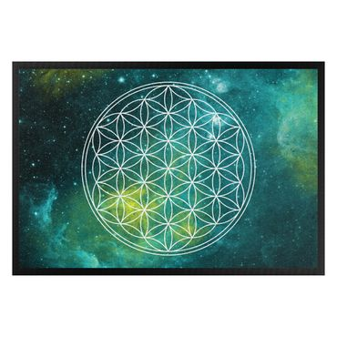 Zerbino - Flower Of Life In The Sea Of ??Lights