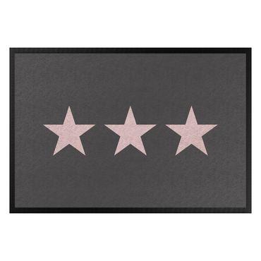 Zerbino - Three Stars Anthracite Rosé