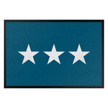Zerbino - Three Stars Blue