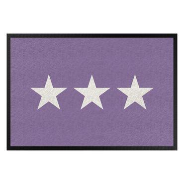 Zerbino - Three Stars Lilac