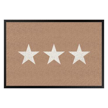 Zerbino - Three Stars Khaki