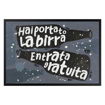 Zerbino - Hai Portato la birra