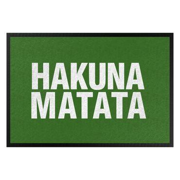 Zerbino - Hakuna Matata