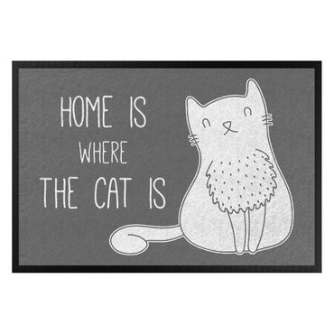 Zerbino - Home Is Where The Cat Is Ii
