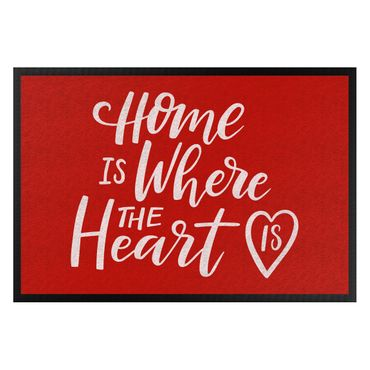 Zerbino - Home is where the heart is
