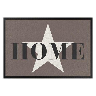 Zerbino - Home Stars White