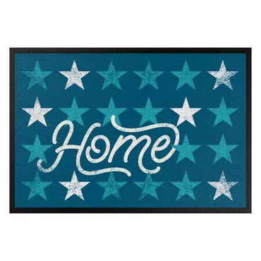 Zerbino - Home Stars Blue