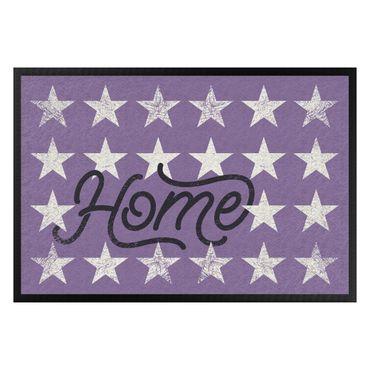 Zerbino - Home Stars Lilac