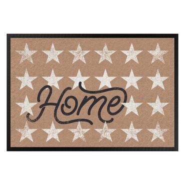 Zerbino - Home Stars Khaki