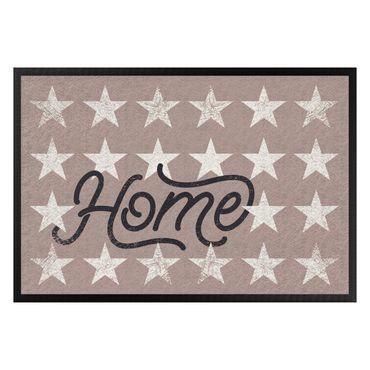 Zerbino - Home Stars Taupe