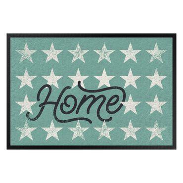Zerbino - Home Stars Turquoise