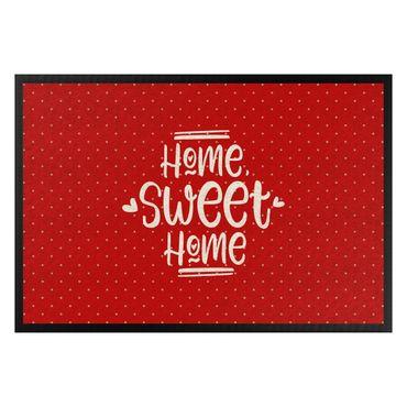 Zerbino - Home sweet home polkadots