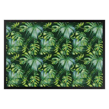 Zerbino - Jungle Pattern