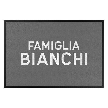 Zerbino - Famiglia Nome Personalizzato