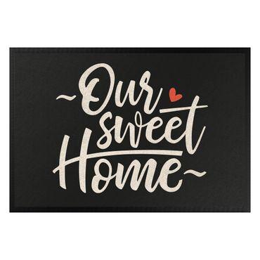 Zerbino - Our sweet home