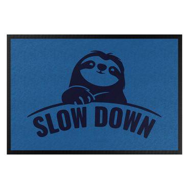 Zerbino - Slow Down