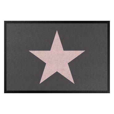 Zerbino - Star In Anthracite Rosé