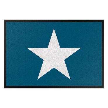 Zerbino - Star In Blue