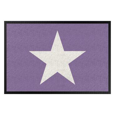 Zerbino - Star In Lilac