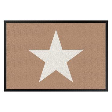 Zerbino - Star In Khaki