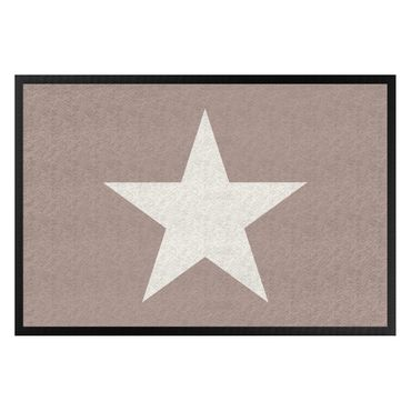 Zerbino - Star In Taupe