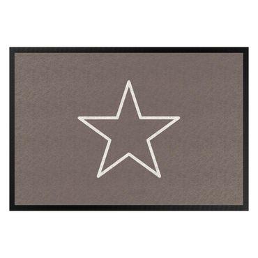Zerbino - Star Shape