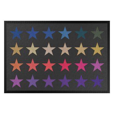Zerbino - Stars In Color Harmony