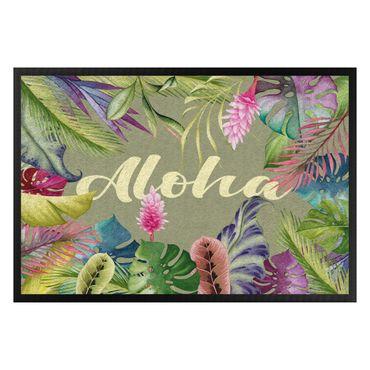 Zerbino - Tropical Aloha